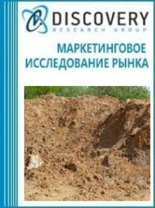 Маркетинговое исследование - Анализ рынка отходов слюды в России
