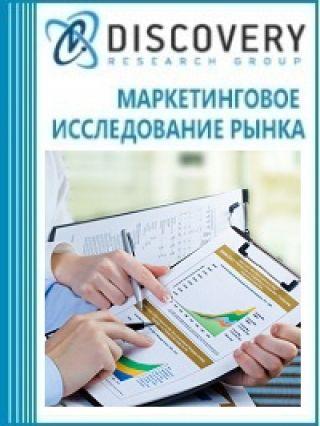 Маркетинговое исследование - Анализ рынка оценки предприятий (оценка бизнеса) в России