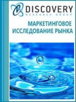 Маркетинговое исследование - Анализ рынка озонаторов для чистки воды в России