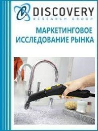 Маркетинговое исследование - Анализ рынка парогенераторов бытовых в России