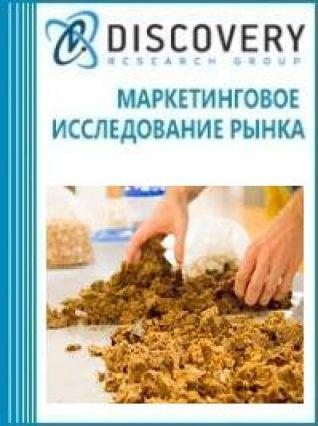 Маркетинговое исследование - Анализ рынка печей для стерилизации грибного субстрата в России