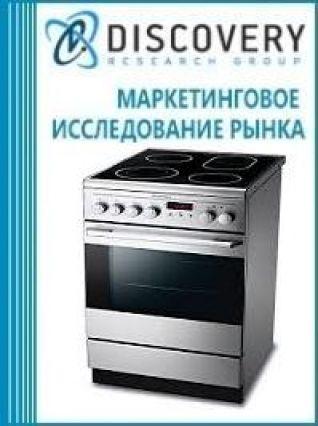 Маркетинговое исследование - Анализ рынка печей газоэлектрических в России