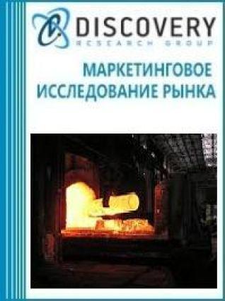 Анализ рынка печей пламенных в России