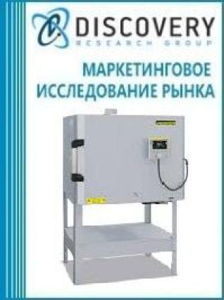 Анализ рынка печей промышленных и камер в России
