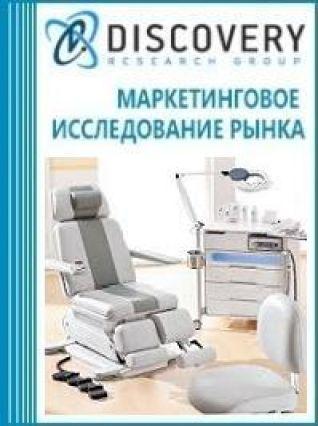 Анализ рынка педикюрных кресел в России
