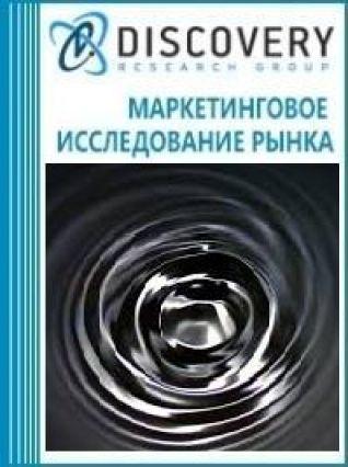 Маркетинговое исследование - Анализ рынка переработанной нефти из битумных пород в России