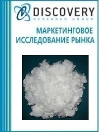 Маркетинговое исследование - Анализ рынка полиацеталей, полиэфиров, смол эпоксидных, поликарбонатов, алкидых смол и прочих сложных полиэфиров в первичных формах в России (с предоставлением базы импортно-экспортных операций)