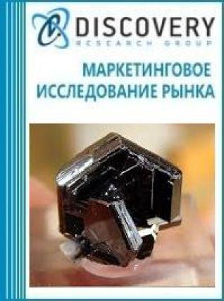 Анализ рынка полибазита в России