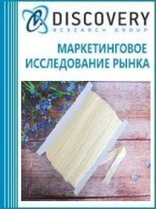 Маркетинговое исследование - Анализ рынка повязок в России