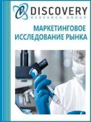 Анализ рынка препараты для рентгенографических обследований в России