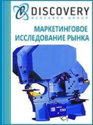 Анализ рынка пресс-ножниц в России