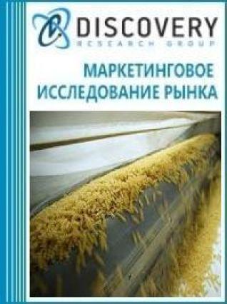 Анализ рынка прессов макаронных в России