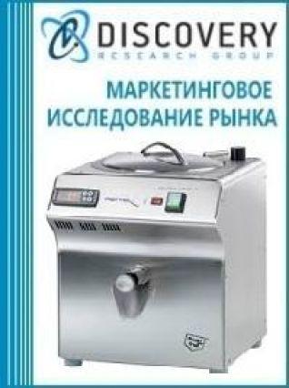 Маркетинговое исследование - Анализ рынка приборов для разогрева дублирующего геля (стоматология) в России