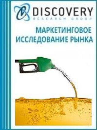 Анализ рынка продуктов переработки нефти в России