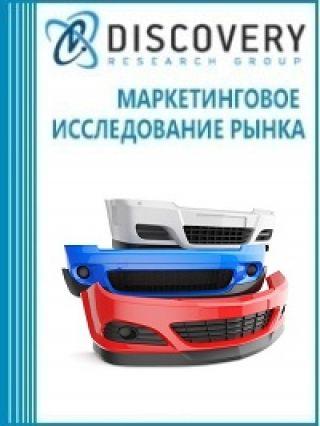 Анализ рынка производителей полимерных изделий для автопрома в России