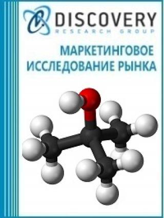 Анализ рынка производных углеводородов в России