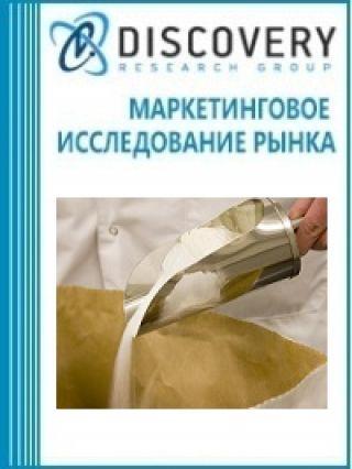 Маркетинговое исследование - Анализ рынка простых эфиров целлюлозы в России