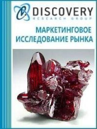 Анализ рынка прустита в России