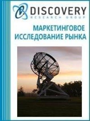 Маркетинговое исследование - Анализ рынка радиолокационной аппаратуры в России