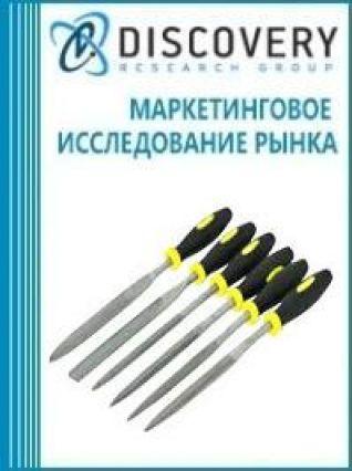 Маркетинговое исследование - Анализ рынка рашпилей в России