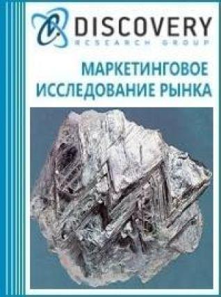 Маркетинговое исследование - Анализ рынка расслоенной слюды в России