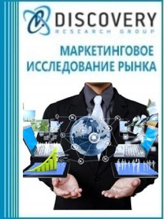 Маркетинговое исследование - Анализ рынка разработки и внедрения программного обеспечения в России