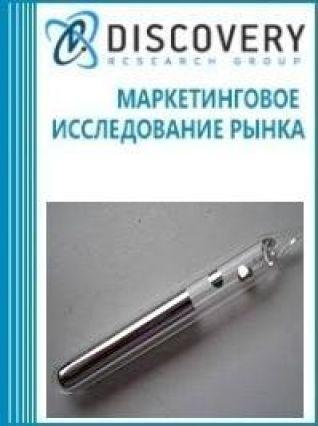 Анализ рынка рубидия в России