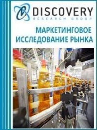 Маркетинговое исследование - Анализ рынка рушальных агрегатов в России