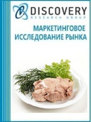 Анализ рынка рыбной печени и молоки в России