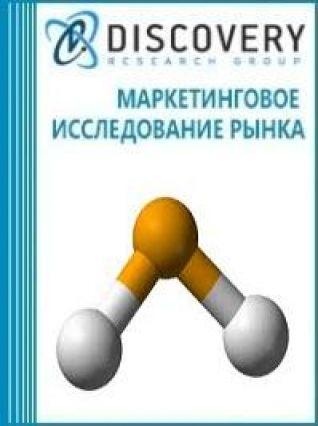 Маркетинговое исследование - Анализ рынка селенида водорода в России