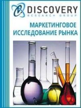 Анализ рынка селеновой кислоты в России