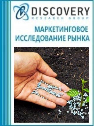 Анализ рынка селитры аммиачной в России