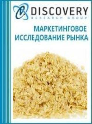 Анализ рынка серы коллоидной в России
