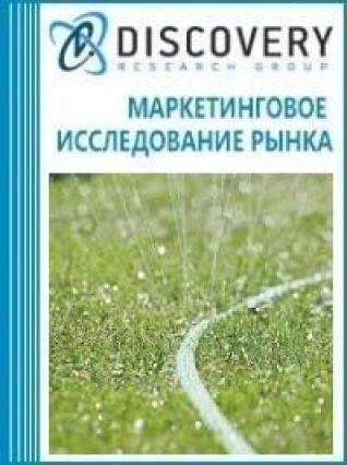 Маркетинговое исследование - Анализ рынка шланговых дождевателей в России