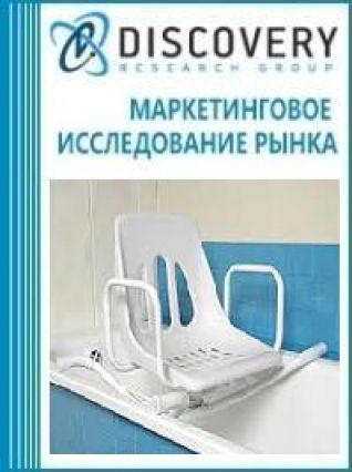 Маркетинговое исследование - Анализ рынка сидений с поворотным механизмом в России