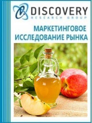 Маркетинговое исследование - Анализ рынка сидра в России