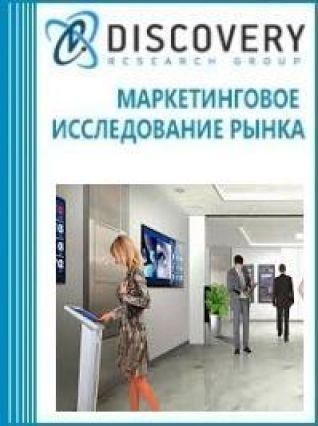 Анализ рынка систем электронной очереди (управления очередью) в России