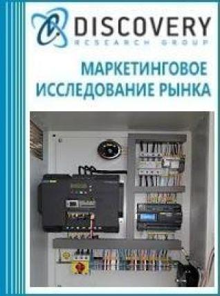 Маркетинговое исследование - Анализ рынка систем водяных нагревателей для вентиляции в России