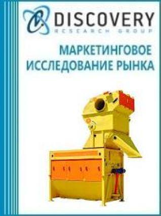 Маркетинговое исследование - Анализ рынка скальператоров в России