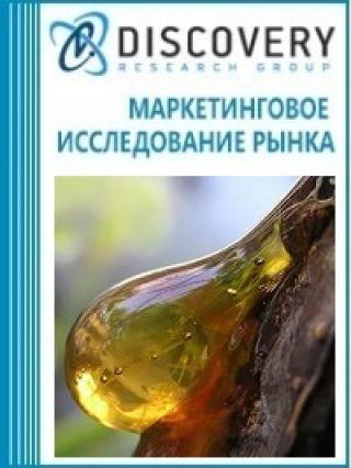 Маркетинговое исследование - Анализ рынка смол в России