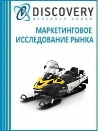 Маркетинговое исследование - Анализ рынка снегоходов и квадроциклов в России