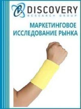 Маркетинговое исследование - Анализ рынка спортивных аксессуаров (головные уборы, напульсники) в России