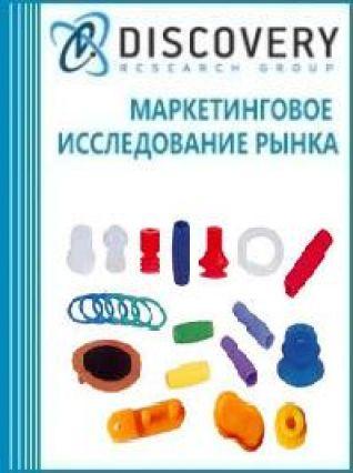Анализ рынка станков для формовки силиконовых изделий в России