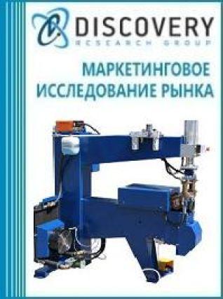 Маркетинговое исследование - Анализ рынка станков для производства риперов в России