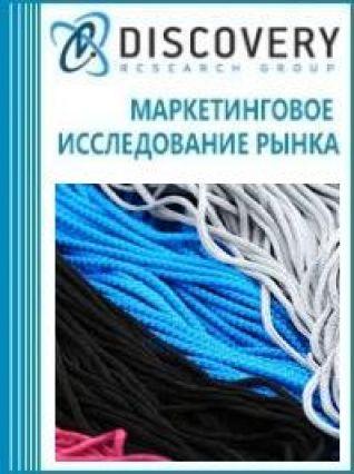 Маркетинговое исследование - Анализ рынка станков для производства шнурков  в России