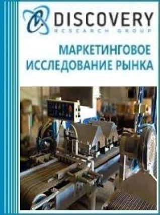 Анализ рынка станков для раскроя керамической плитки в России