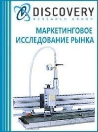 Маркетинговое исследование - Анализ рынка станков обработки фланца стекла в России