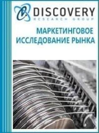 Анализ рынка станков вязки габионной сетки в России