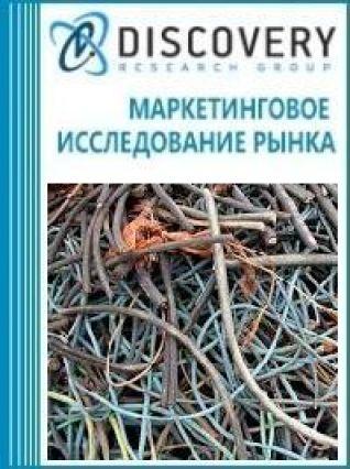 Маркетинговое исследование - Анализ рынка станков зачистки провода для металлолома в России