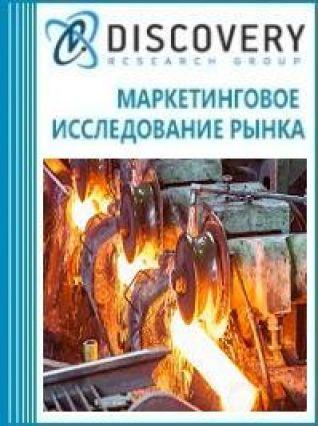 Анализ рынка станов трубопрокатных в России